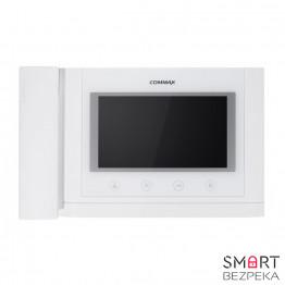 Видеодомофон Commax CDV-70MH white