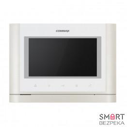 Видеодомофон Commax CDV-70M white