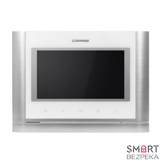 Видеодомофон Commax CDV-70M silver