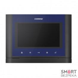 Видеодомофон Commax CDV-70M black