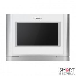 Видеодомофон Commax CDV-704MA white