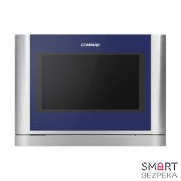 Видеодомофон Commax CDV-704MA blue