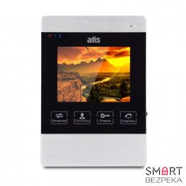 Видеодомофон ATIS AD-470M S Black