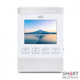 Видеодомофон ATIS AD-470M S White