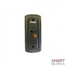 Вызывная видеопанель ATIS AT-305C gray