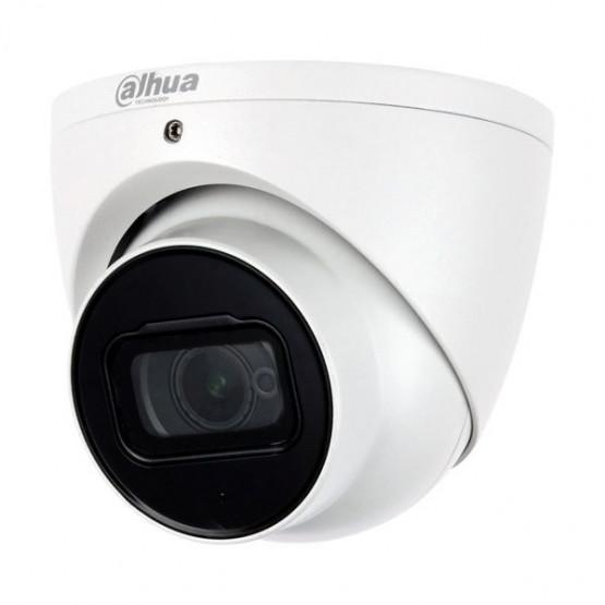 Видеокамера Dahua HAC-HDW2249TP-A для системы видеонаблюдения