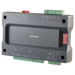 Контроллер Hikvision DS-K2210 для управления лифтами