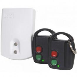Комплект радиоконтроллера U2HS