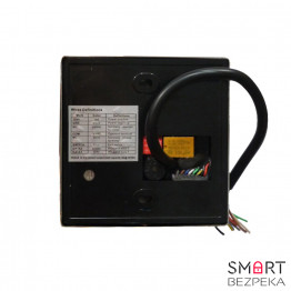 Контроллер со встроенным RFID считывателем ATIS PR-110W-EM - Фото № 24