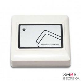 Автономный контроллер со встроенным RFID считывателем ATIS PR-100i
