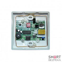 Автономный контроллер со встроенным RFID считывателем ATIS PR-100i - Фото № 1