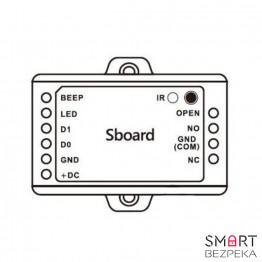 Автономный контроллер ATIS AC-01BT с поддержкой Bluetooth - Фото № 2
