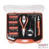 Набор инструментов 40 предметов Cablexpert TK-BASIC-02 - Фото №3