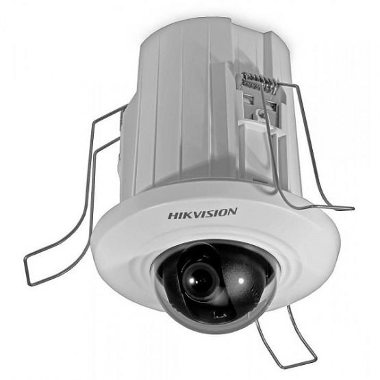 IP-видеокамера Hikvision DS-2CD2E20F-W(2.8mm) для системы  видеонаблюдения