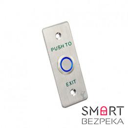 Кнопка выхода Yli Electronic PBK-814A(LED) - Фото № 4
