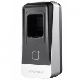 Биометрический считыватель Hikvision DS-K1201EF