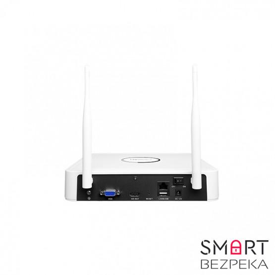 IP-видеорегистратор Foscam FN3104W