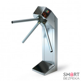 Турникет трипод Expert окрашенная сталь электроприводной штанга алюминий 3.6.1