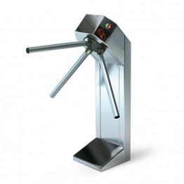 Турникет трипод Expert окрашенная сталь электроприводной штанга алюминий 3.6.2 Mifare-id + Mifare