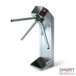 Турникет трипод Expert окрашенная сталь электромеханический штанга нержавеющая сталь 3.6.3