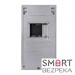 Биометрический терминал ZKTeco FaceDepot-7B(CH) с кронштейном