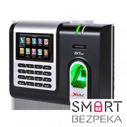 Биометрический терминал ZKTeco X628-C(ID)