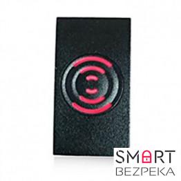 Считыватель бесконтактных карт ZKTeco EM KR201E