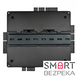 Сетевой контроллер ZKTeco C5S110 на 1 дверь - Фото № 13