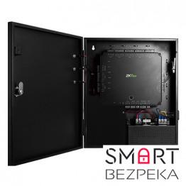 Сетевой контроллер ZKTeco C5S120 на 2 двери - Фото № 14