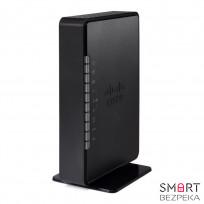 Маршрутизатор Cisco RV134W Wireless-N VPN Router (RV134W-E-K9-G5)