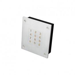 Кодовая клавиатура YK-1468