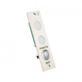 Кнопка выхода PBK-813(LED)