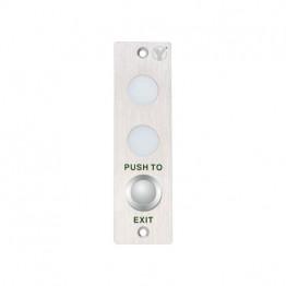 Кнопка выхода PBK-813(LED) - Фото № 7