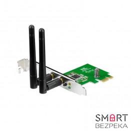 WiFi-адаптер ASUS PCE-N15