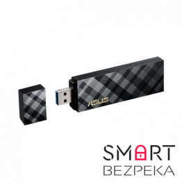 WiFi-адаптер ASUS USB-AC54