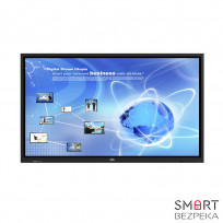 Интерактивный 86 смарт-дисплей Uniview MW3586-T