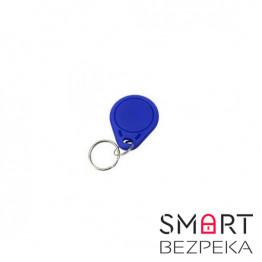 Брелок Atis RFID KEYFOB EM Blue