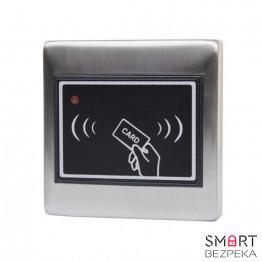 Контроллер автономный Atis PR-110I-EM со встроенным RFID считывателем