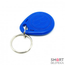 Брелок Atis RFID KEYFOB MF Blue