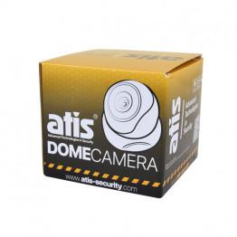 IP-видеокамера ATIS ANVD-2MIRP-20W/2.8A Pro для системы IP-видеонаблюдения