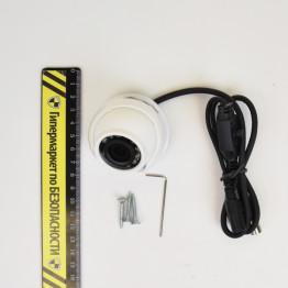 MHD видеокамера AMVD-2MIR-10W/2.8 Pro (V)