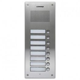 Аудиопанель Commax DR-8UM