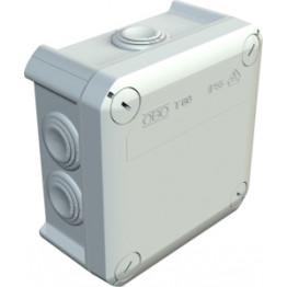 Коробка монтажная 114*114*57 (тип Т60 IP 66)