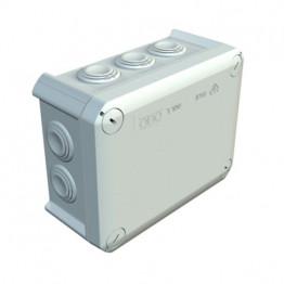 Коробка монтажная 151*117*67 (тип Т100 IP 66)