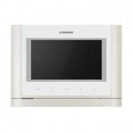 Видеодомофон Commax CDV-70M white+pearl