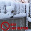 Нагреватель для ИК-барьера LBX Heater - Фото №3