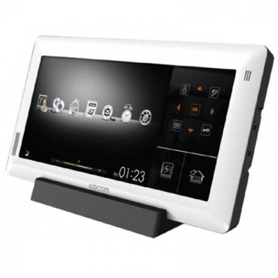 Видеодомофон KVR-A510 (white)
