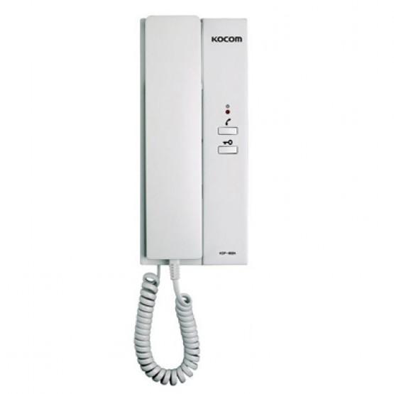 Дополнительная аудиотрубка KDP-602G к видеодомофонам Kocom