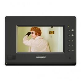Видеодомофон CDV-71AM black