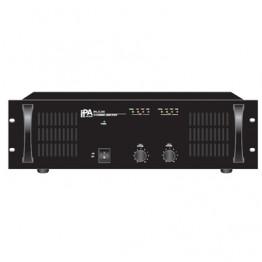 2-канальный усилитель мощности IPA-2C240